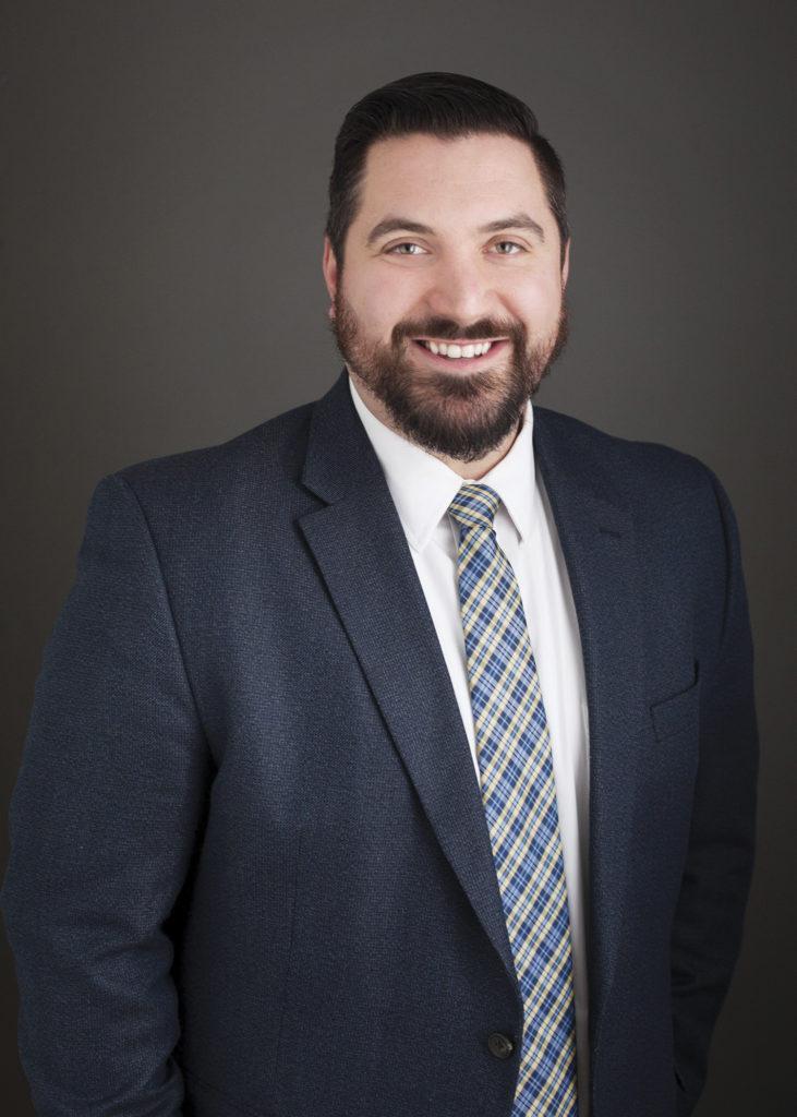 FRT gains new director