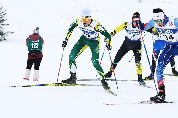 Nordic skiing takes podiums