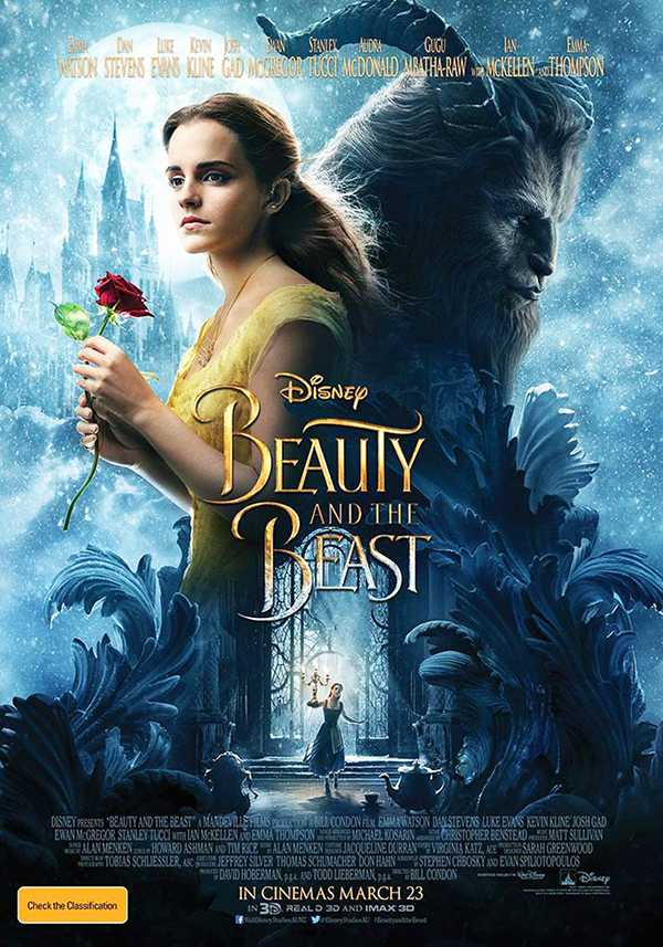 New+%E2%80%98Beauty+and+the+Beast%E2%80%99+casts+the+same+spell