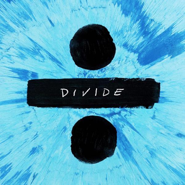 Sheeran revives originality with 'Divide'