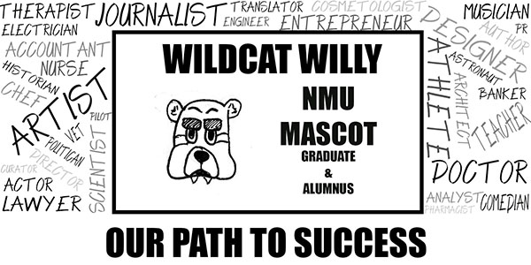 Editorial: Students and alumni provide career motivation
