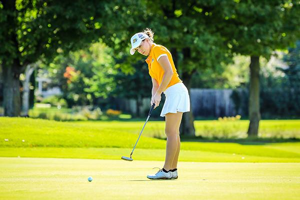 Golf teams compete in Kentucky invitationals