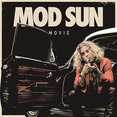 Mod Sun makes a movie with latest lyrics