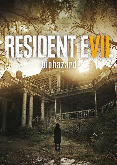 'Resident Evil 7' scarier than ever before