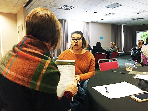 Fighting the gender wage gap: AAUW instructs on salary negotiation