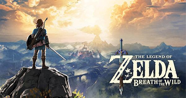 New Zelda game offers breath of fresh air