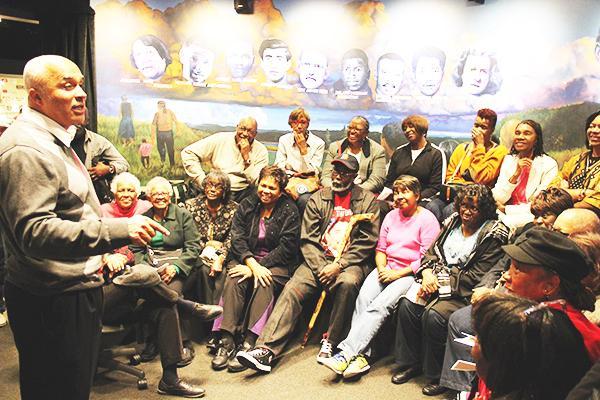 Jim Crow Museum founder speaks at NMU