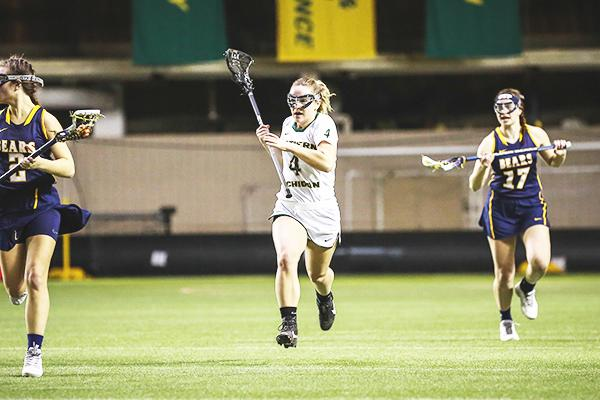 Lacrosse returns home to the Superior Dome