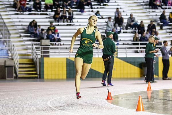 Track & Field captures another victory