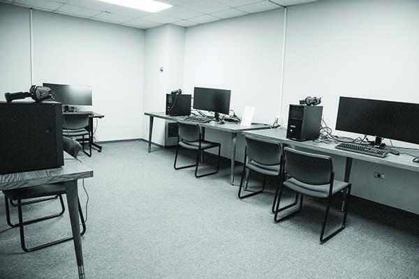 AIS brings digital lab to LRC