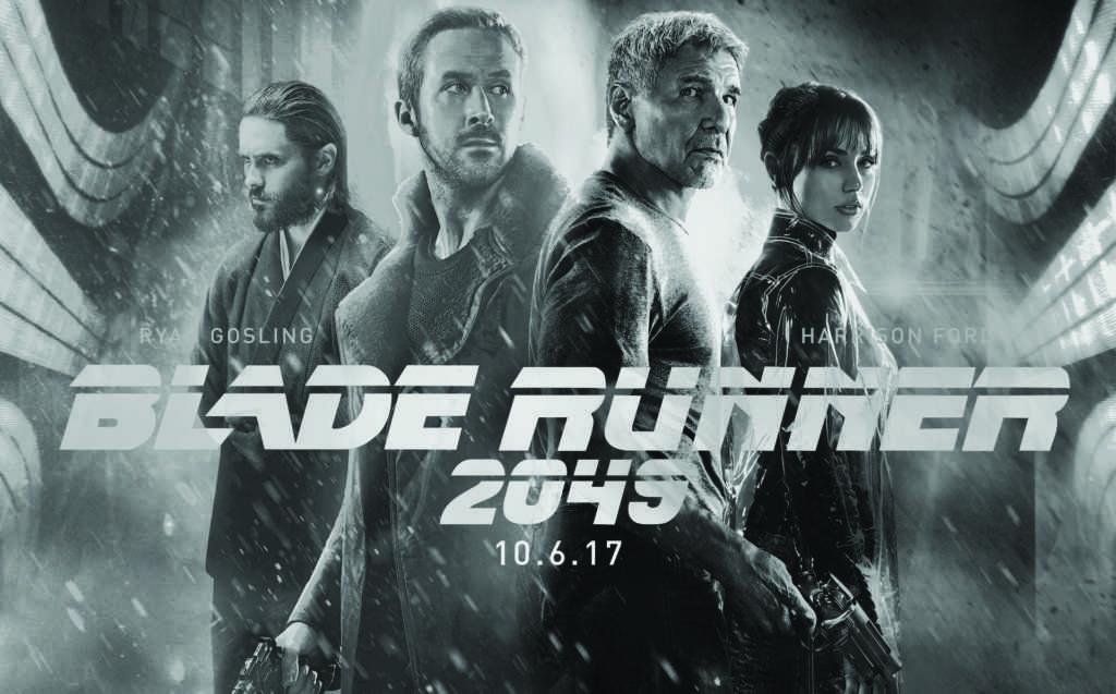 'Blade Runner 2049': modern masterpiece
