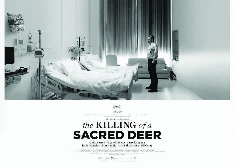 Oh, deer: upcoming, strange, disturbing film to flatline in theaters