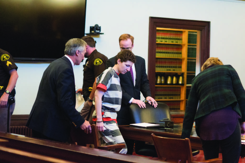 Suggitt deemed fit to stand trial