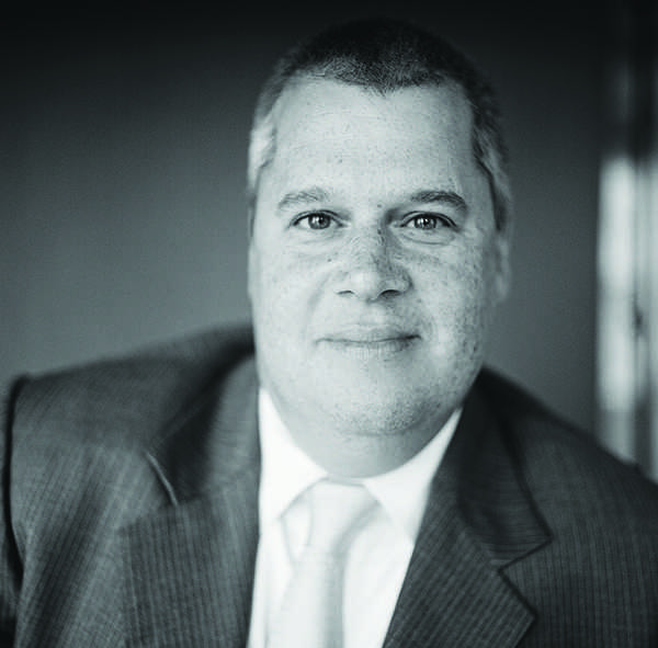"""Photo courtesy of Meredith Heuer: Best-selling writer Daniel Handler a.k.a. Lemony Snicket, author of  """"A Series of Unfortunate Events"""" spoke on campus Wednesday, Oct. 25."""