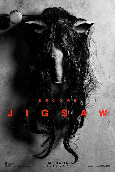 'Jigsaw' has new style but same cruel tricks
