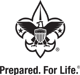 Image provided by the Boy Scouts of America Corporate Identity Guide.
