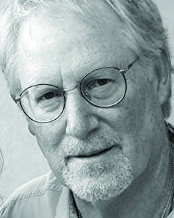 Former NMU professor seen as one of U.P.'s top writers