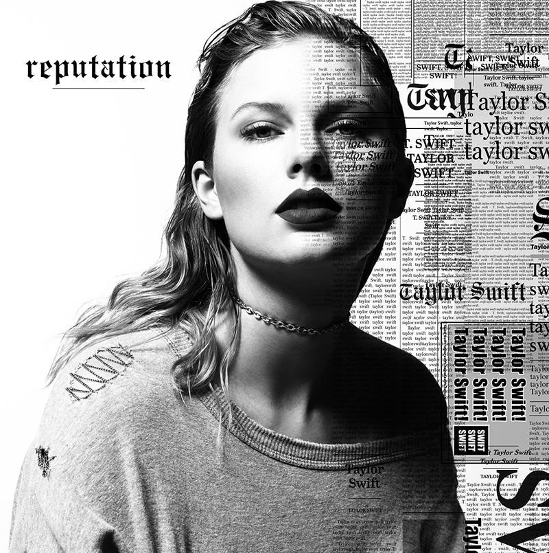 'Reputation' album deserves a Swift pass