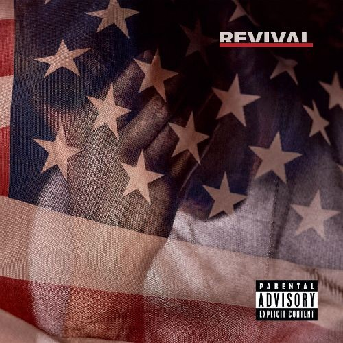 Eminem's 'Revival' fails to revive dying hype