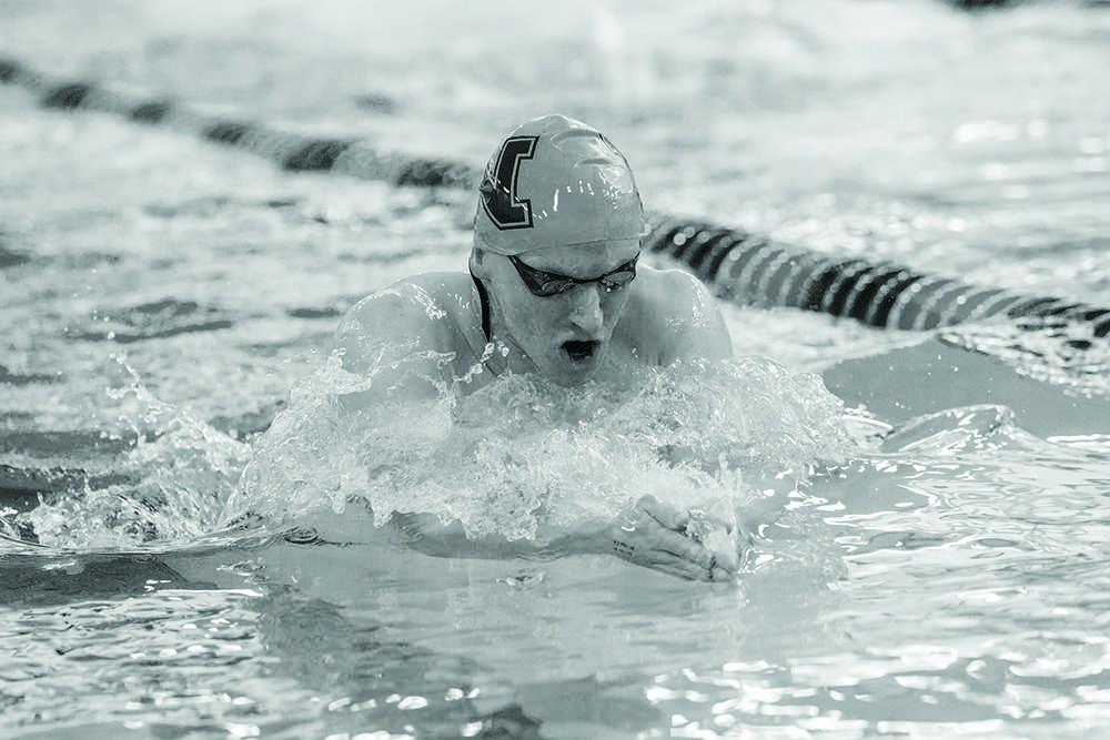 Photo courtesy of NMU athletics