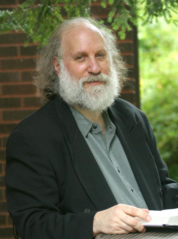 Cary Nelson is an American professor of English at the University of Illinois at Urbana-Champaign. He was president of the American Association of University Professors between 2006 and 2012.  Courtesy of NMU press release