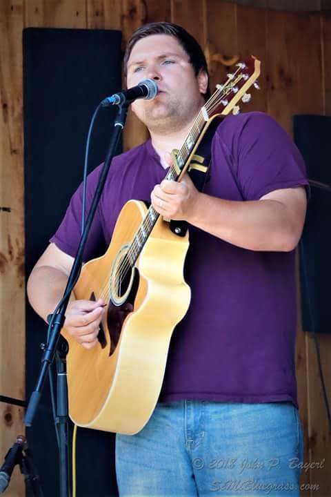 Steve Hooper Photo Courtesy of Steve Hooper