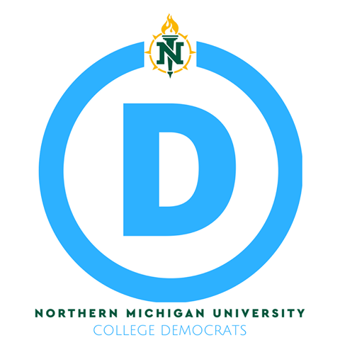Courtesy of NMU College Dems