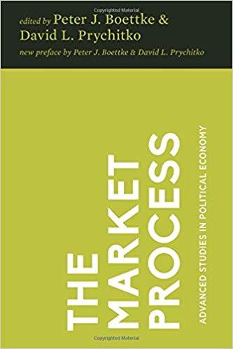 Economics professor co-edits book