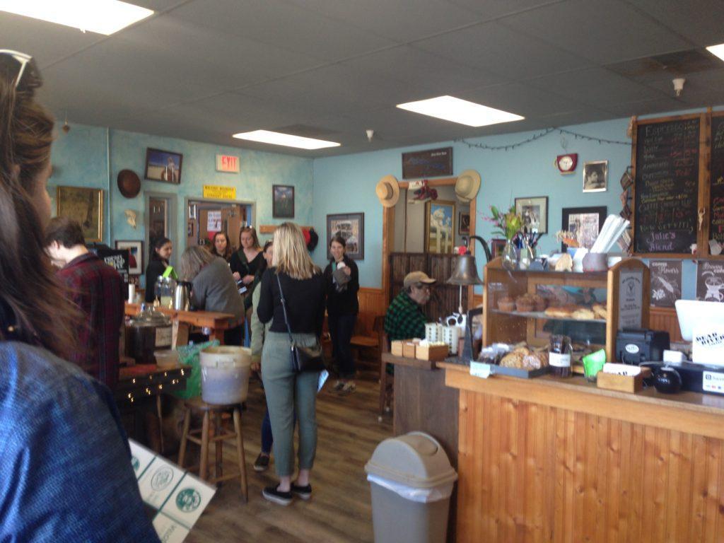 Coffee+crawlers+explore+Marquette%E2%80%99s+caffeine+scene