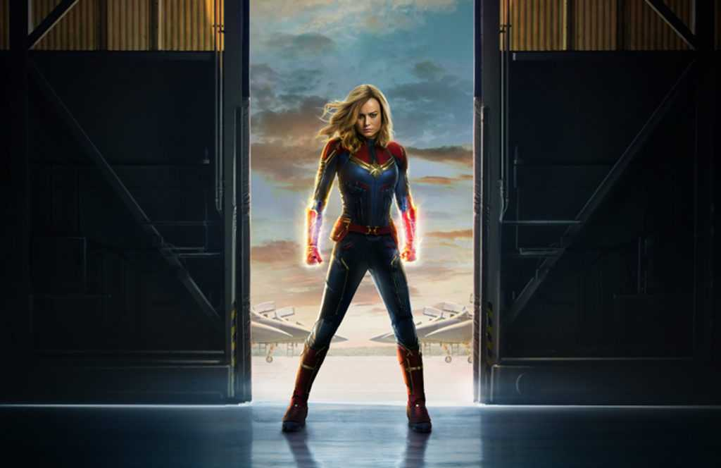 Captain+Marvel%3A+strong+character%2C+weak+impact