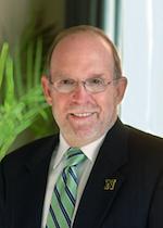 NMU President Fritz Erickson