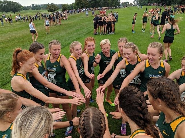 RUNNING+AWAY+WITH+SUCCESS%E2%80%94NMU+goes+into+the+Roy+Griak+this+weekend+with+real+momentum%2C+and+they+are+wanting+to+continue+to+improve+as+the+season+progresses.+Photo+courtesy+of+NMU+Athletics.
