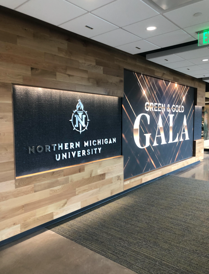 INAUGURAL+GALA%E2%80%94The+first-ever+Green+and+Gold+Gala+was+held+at+the+freshly+built+Northern+Center+Sept.+21+to+raise+money+for+a+series+of+scholarships+to+help+students+in+need.+The+money+raised+came+from+half+the+price+of+the+attendee%E2%80%99s+tickets+which+were+%24150+a+person.%0ADenali+Drake%2FNW
