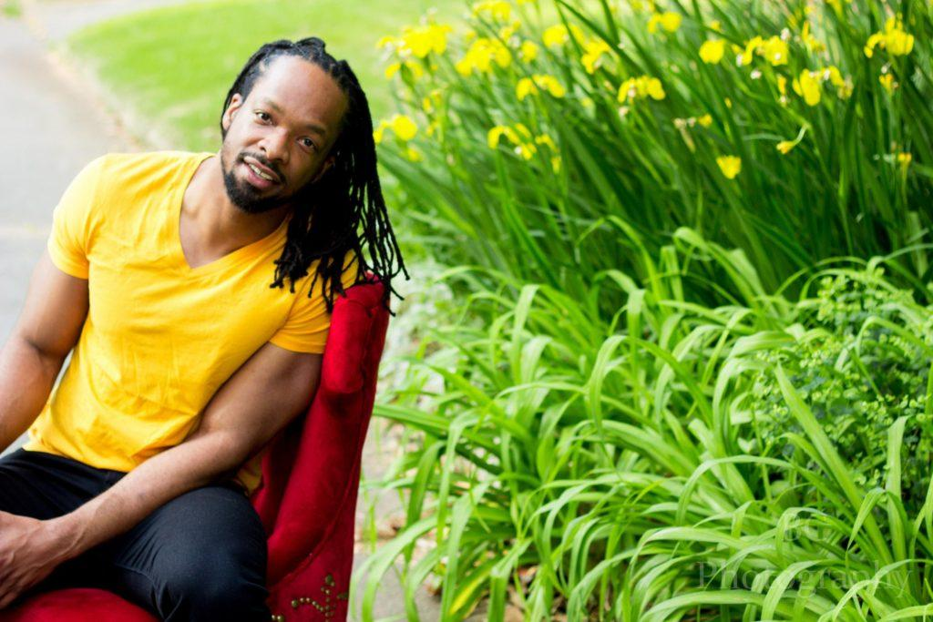 TACKLING THE NOW—Poet Jericho Brown, recipient of prestigious awards such as the National Book Award and a 2009 American Book Award, is scheduled to present at NMU.