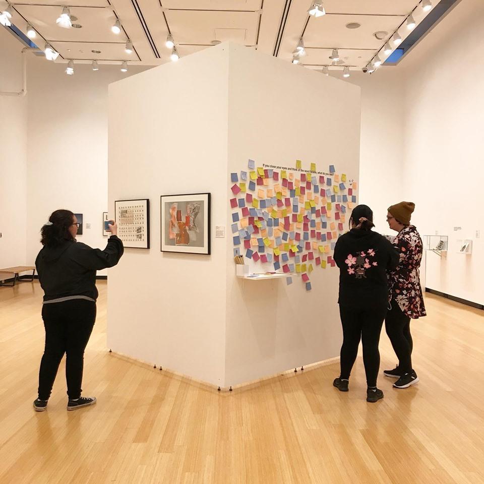Grant donation expands art, culture at DeVos
