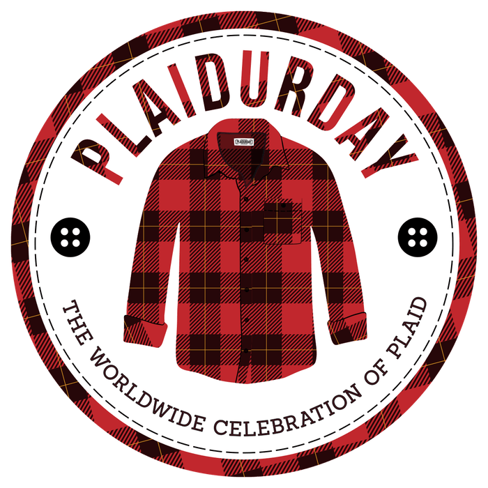 WOOHOO PLAID—The Ore Dock will be hosting Eddie and the Blusers on Friday, Oct. 4 which is also the worldwide day of plaid. Thats right, there is a whole day dedicated to the creation and fashion of plaid.  Photo courtesy of U.P. Supply Co.