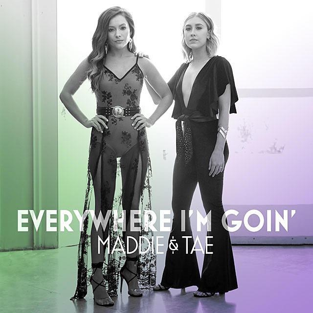 Dynamic Duo Maddie & Tae goin a long way