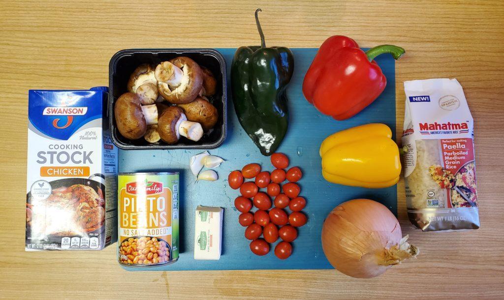 Bon appétit: quality meal on a college budget
