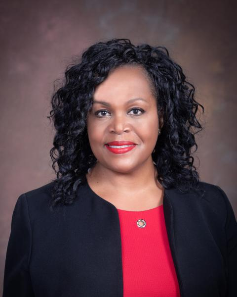 NEW LEADERSHIP— Donna Murray-Brown, the recent Board of Trustees appointee, hopes to learn a great deal about NMU and Marquette as she becomes accustomed to her role in the university.
