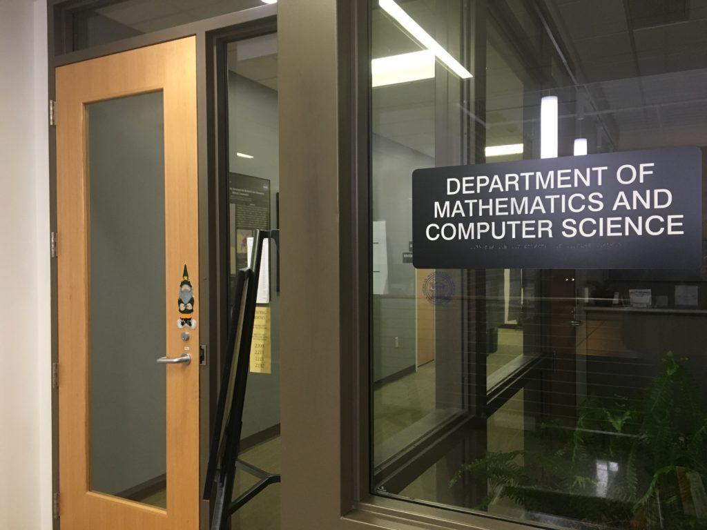 Academic Senate approves grad program