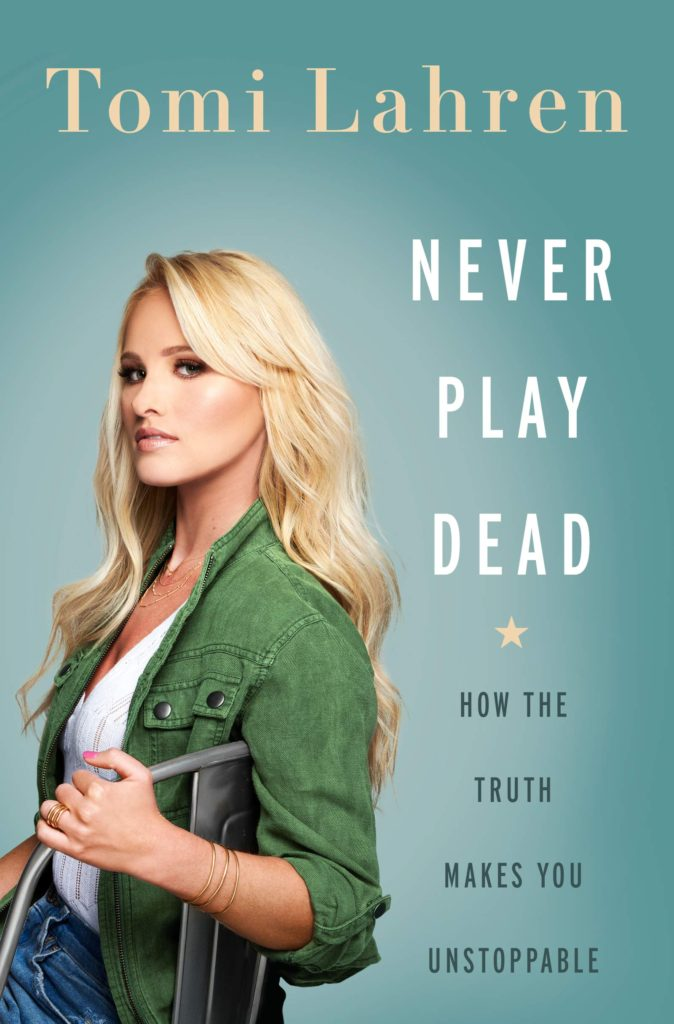 Book+Review%3A+Never+Play+Dead+will+benefit+both+agendas