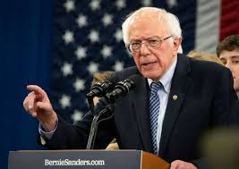 Donating to democrats: Bernie Sanders wasted $230 million
