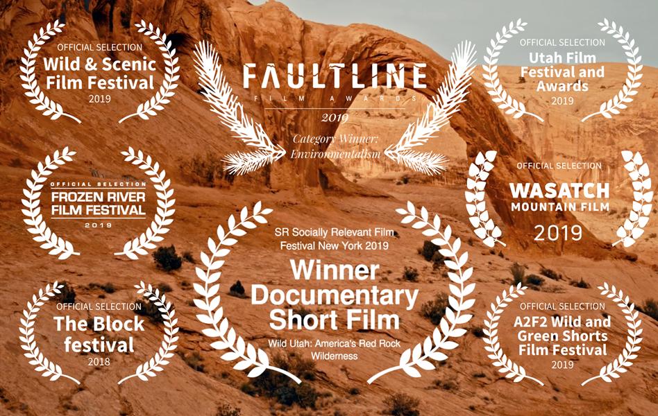 +++++++++++++++++++++++%09%09%09++++++++++++++++++++++++++++++++++++Clayton+Daughenbaugh+%0AAWARD+WINNING%E2%80%94The+short+documentary+%E2%80%9CWild+Utah%3A+America%E2%80%99s+Red+Rock+wilderness%E2%80%9D+focuses+on+preservation+efforts+through+activism+in+Utah.
