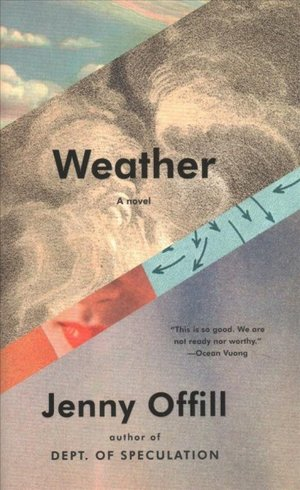 Weather by Jenny Offill review.