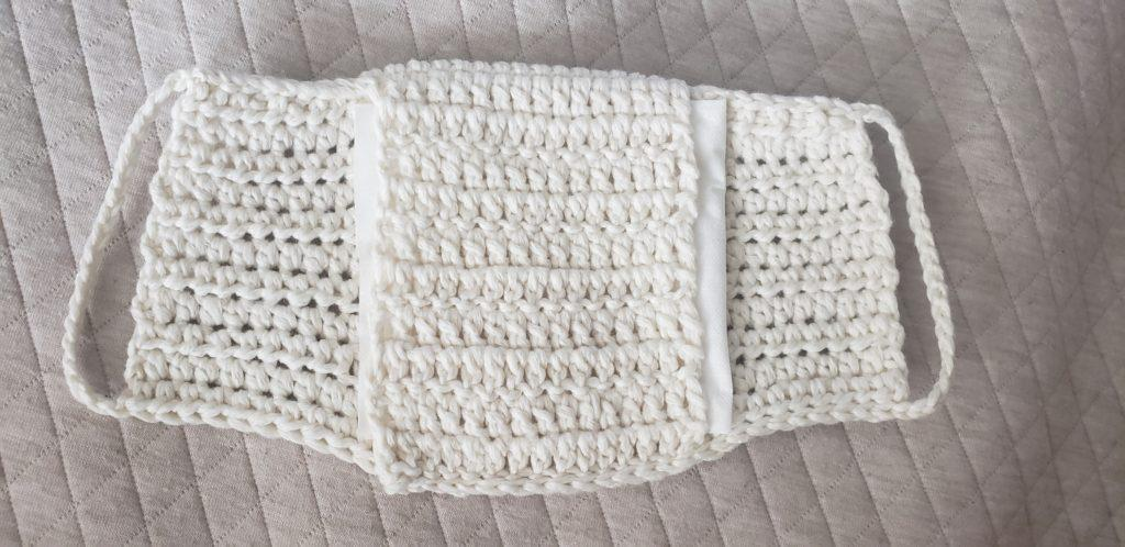 Jessica+Parsons%2FNW%0A%0ABe+sure+to+use+a+filter%2C+tissue+or+cloth+with+the+crochet+mask+to+improve+protection.+