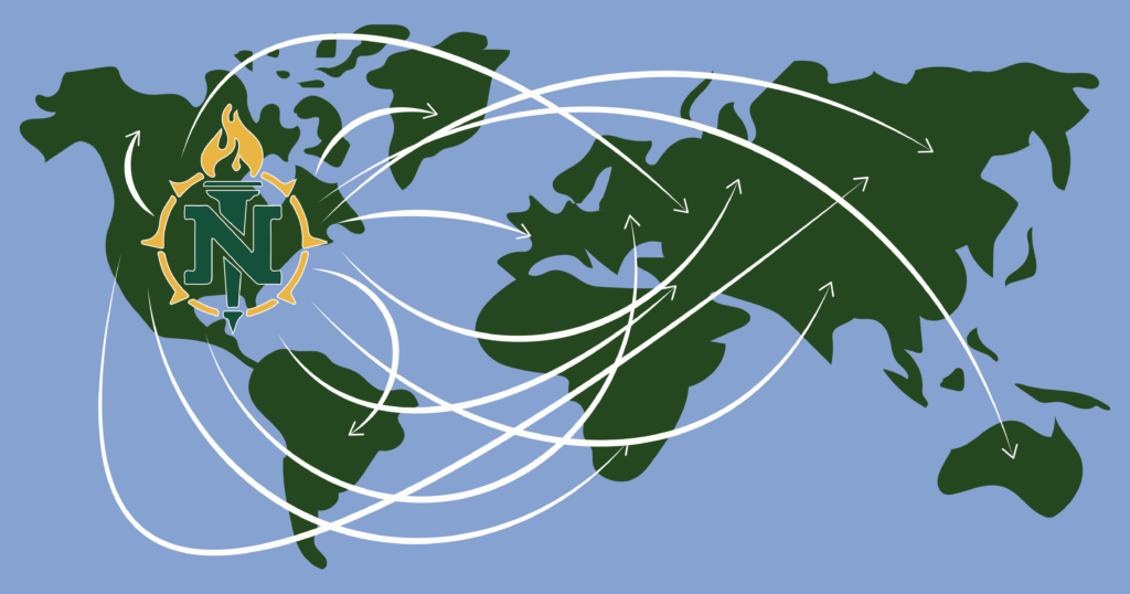 NMU+International+Studies+Program