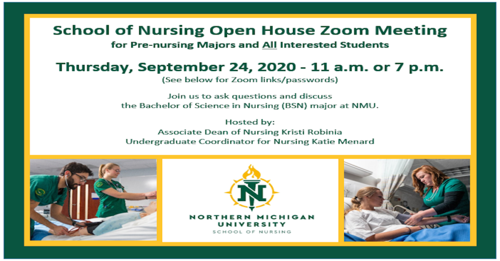 Nursing+Open+House