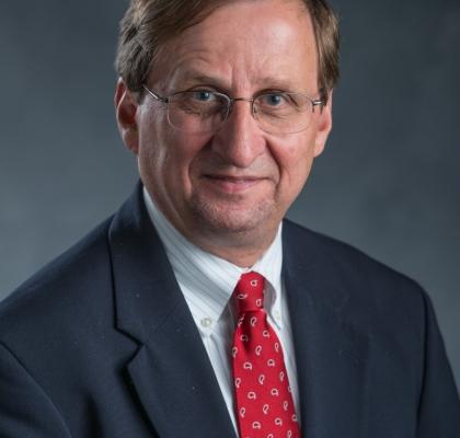 Dr. Keith English