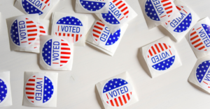 ELECTION RESULTS – Grab your free ticket to attend ASNMU's livestream event of the presidential election results. Students will watch the presidential debates, vice presidential debate and then see the numbers. Photo courtesy of Element5 DigitalonUnsplash.