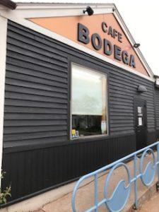 Photo of Cafe Bodega